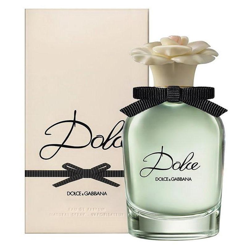 detailed look af4a7 c7d30 Profumo Dolce di Dolce & Gabbana Eau de Parfum 75ml da donna