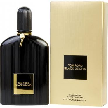 Profumo Tom Ford Black Orchid 100ml Eau de Parfum da uomo