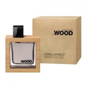 Profumo Dsquared² He Wood Eau de Toilette 50ml da uomo