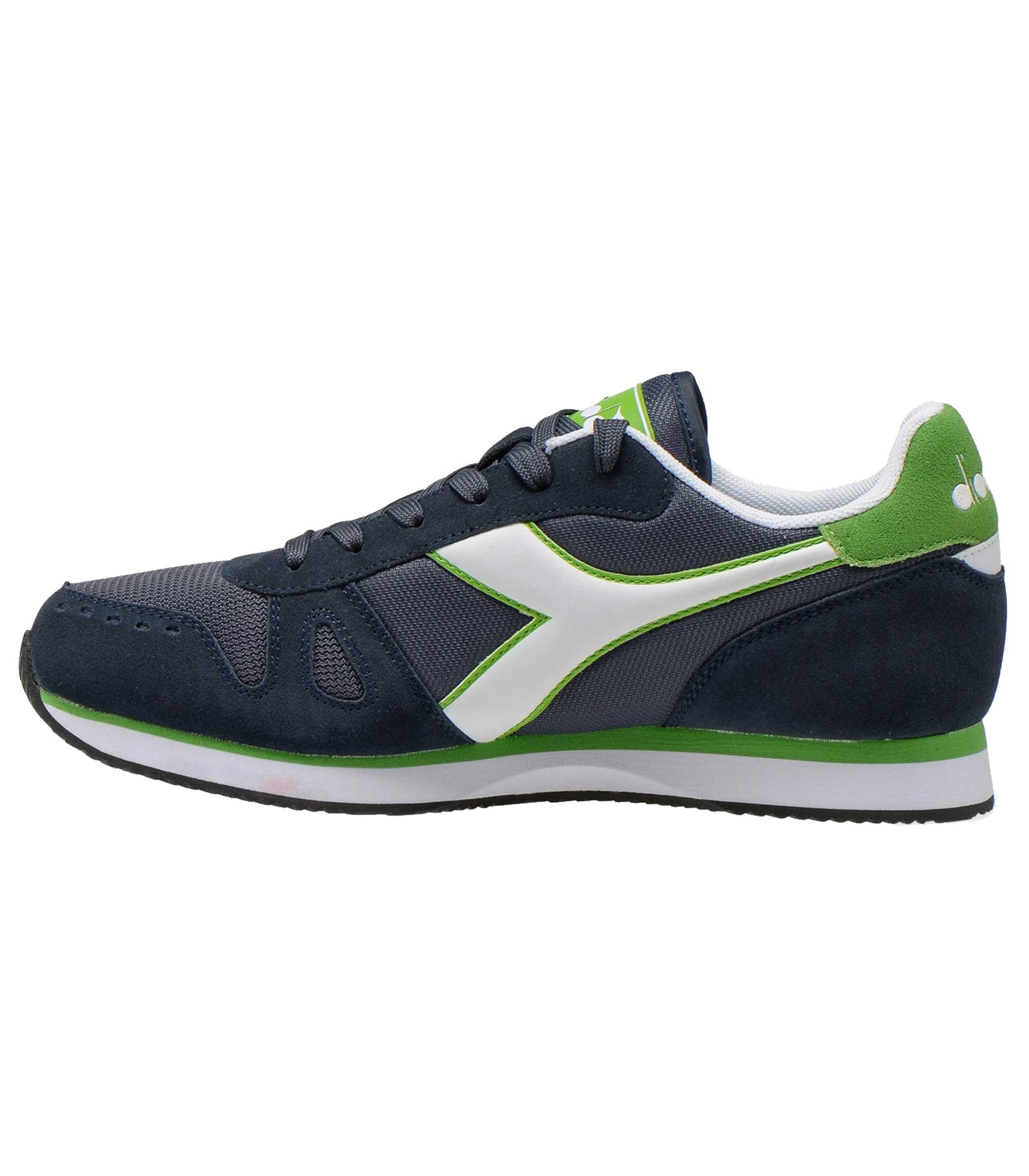 Scarpe Sneakers Uomo 101 173745 Simple Da Rif Diadora Run r7Trq a3141686f62