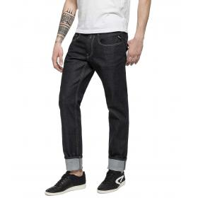 Jeans Replay ForeverDark Anbass da uomo rif. M914 .000.87B 07