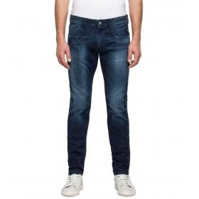 Jeans Replay Anbass denim blu scuro da uomo rif. M914Y 31D 130.007