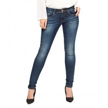 Jeans Gaudì skinny fit 5 tasche da donna rif. 821BD26001