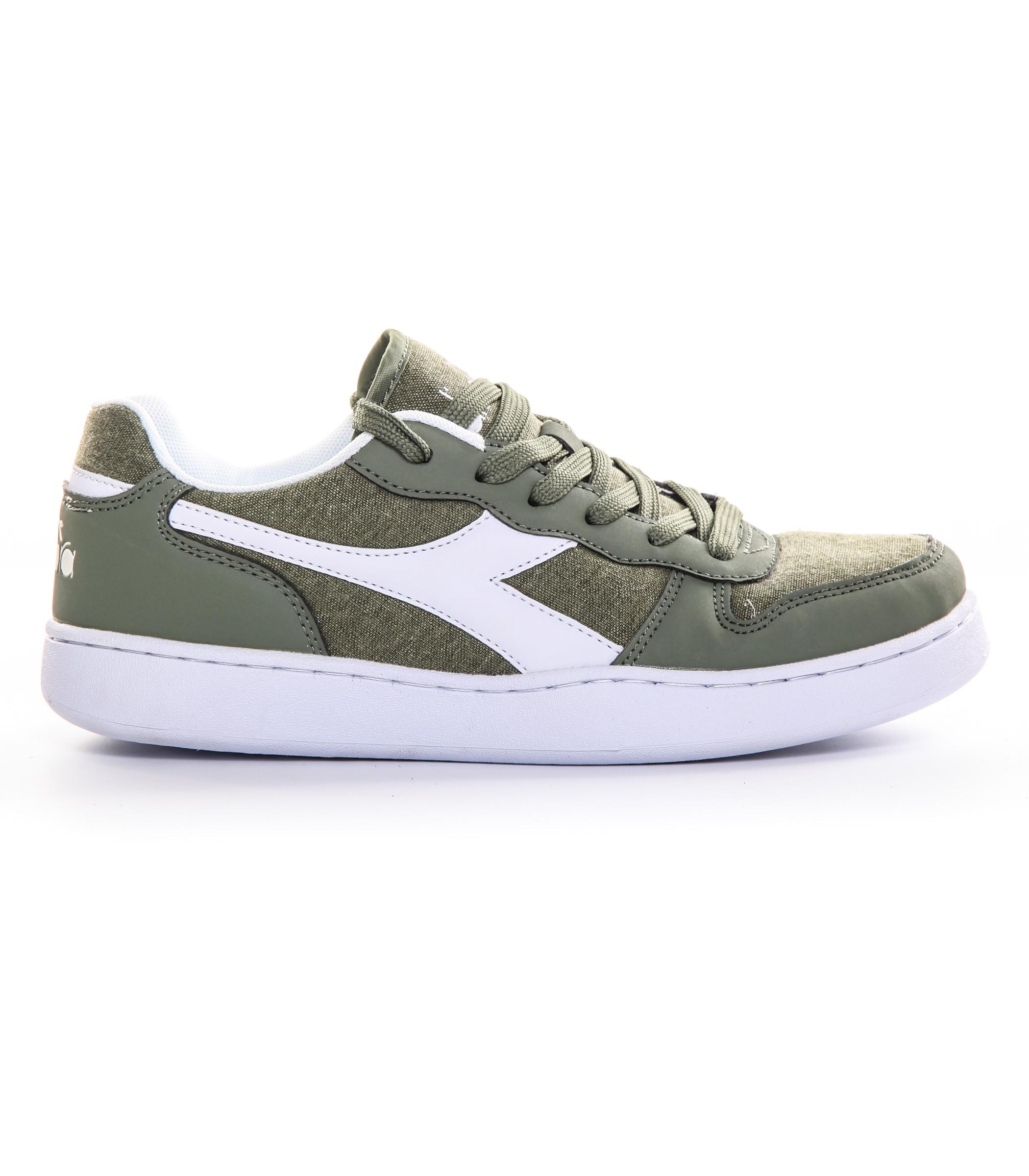 013b78f2ff Scarpe Sneakers Diadora PLAYGROUND CV da uomo rif. 101.174372