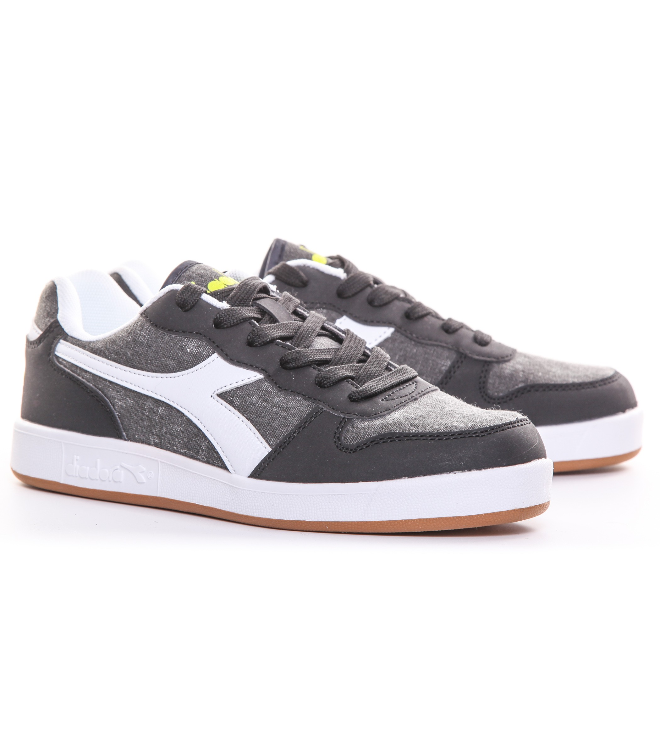 3eca1909ac337 Gs 173112 Rif Playground Ragazzi Scarpe Sneakers Unisex 101 Diadora Cv  qawAIx