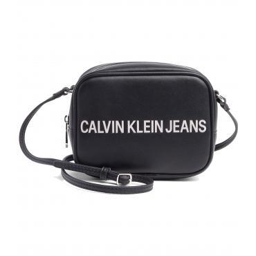 Borsa a tracolla Calvin Klein Jeans con logo da donna rif. K60K605247