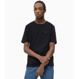 T-shirt Calvin Klein Jeans in cotone biologico da uomo rif. J30J310461