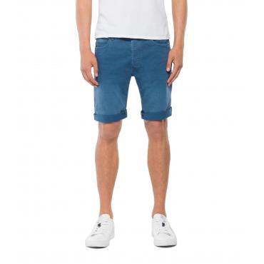 Shorts Bermuda Replay regular fit da uomo rif. MA981B.000 8005224