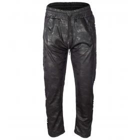 Pantalone tuta Pyrex fantasia camouflage da uomo rif. 18IPC34445