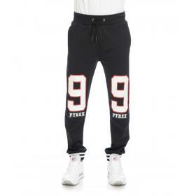 Pantalone tuta Pyrex con stampa da uomo rif. 18IPC34405