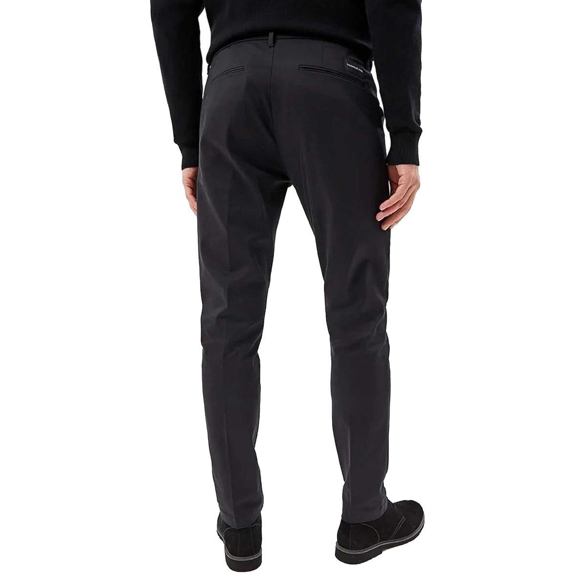 Pantaloni Calvin Klein Jeans CKJ 026 SLIM CHINO da uomo rif. J30J312638