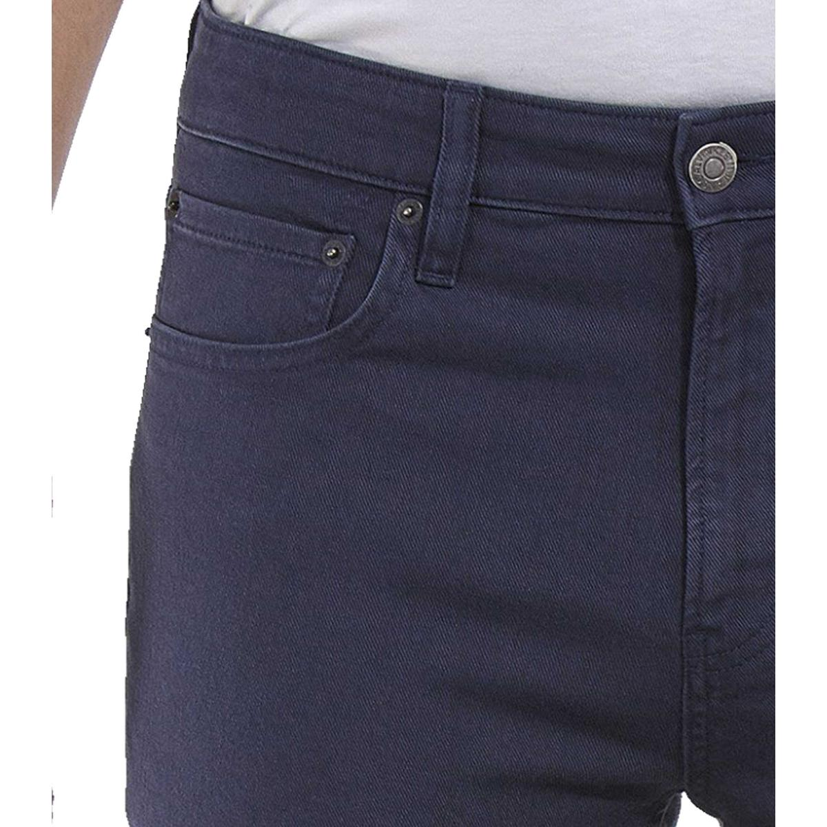 Pantaloni Calvin Klein Jeans SLIM STRETCH TWILL da uomo rif. J30J310380