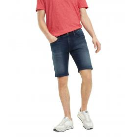 Pantaloncino short Tommy Jeans in denim da uomo rif. DM0DM06272