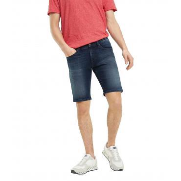 Pantaloncino short Tommy Jeans in denim da uomo rif. DM0DM06272
