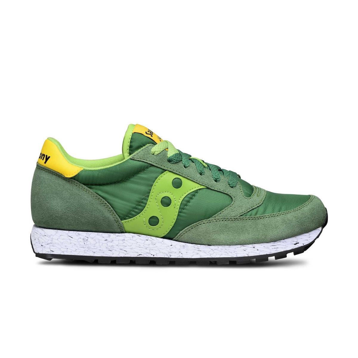 Scarpe Sneakers Saucony Jazz Original da uomo rif. S2044-517