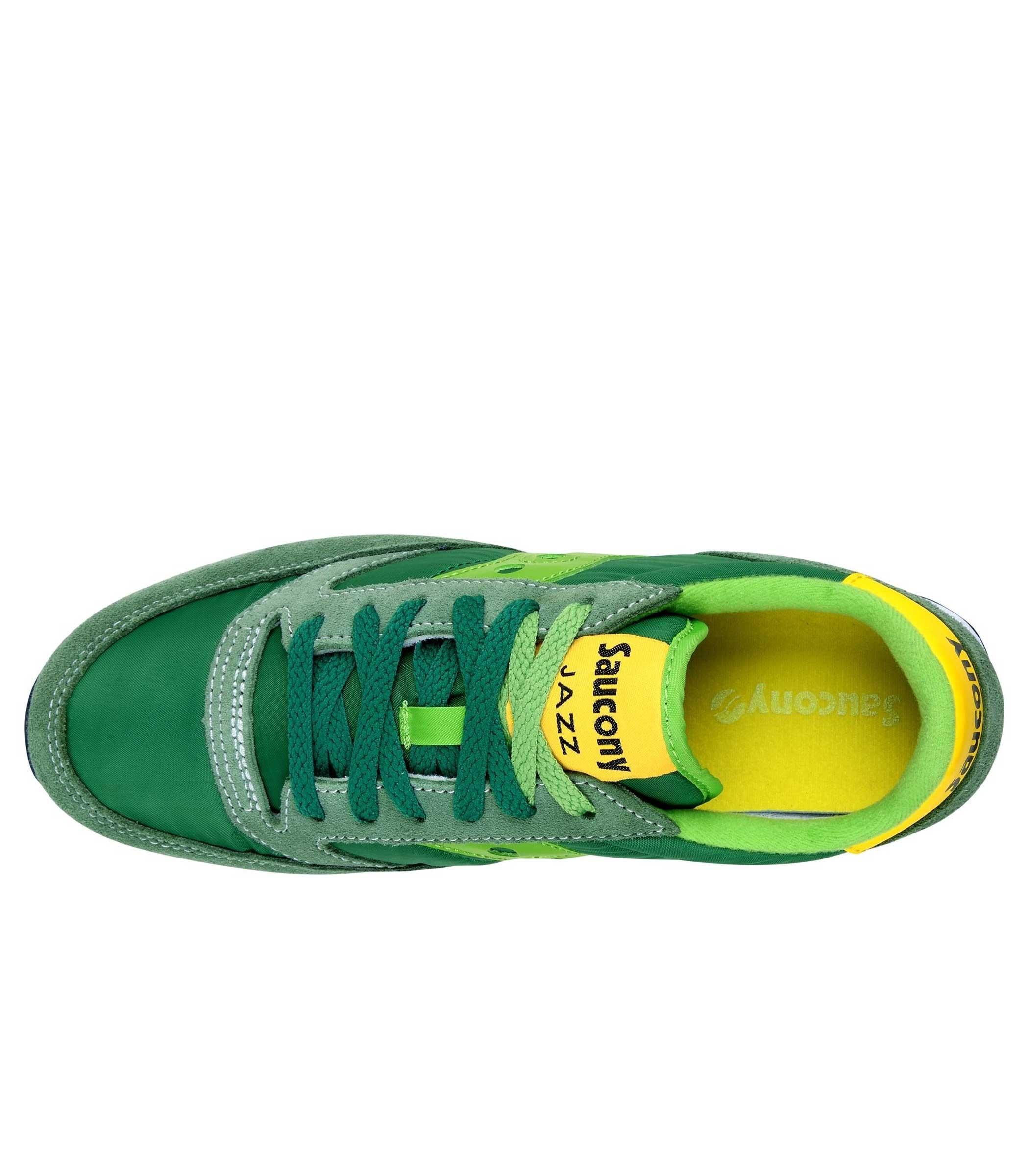 Scarpe Sneakers Saucony Jazz Original da uomo rif. S2044-517 4165a66a9f0