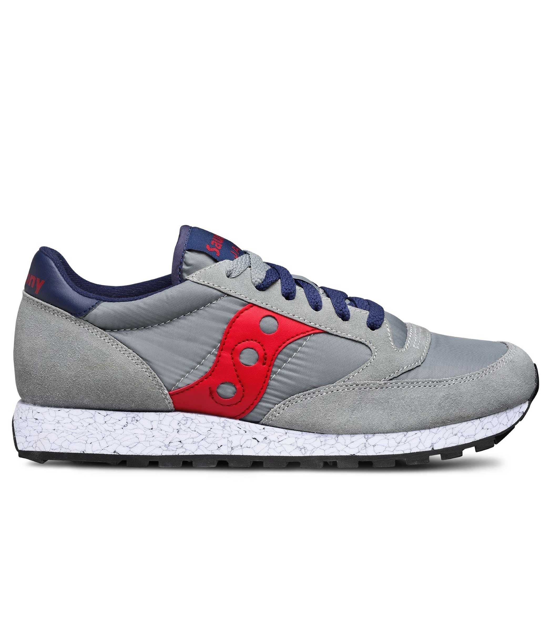 Scarpe Sneakers Saucony Jazz Original da uomo rif. S2044-516 8099eb65c6d