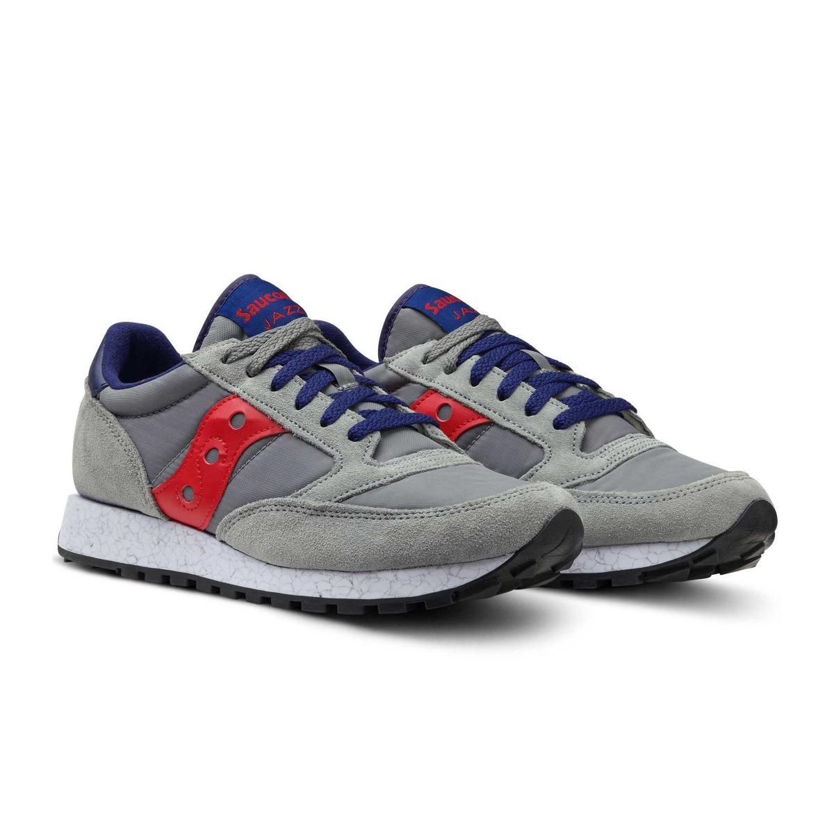 Scarpe Sneakers Saucony Jazz Original da uomo rif. S2044-516