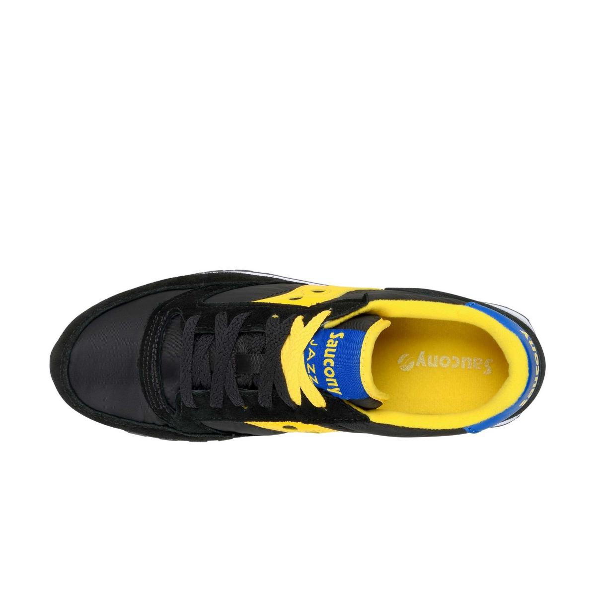 Scarpe Sneakers Saucony Jazz Original da uomo rif. S2044-510