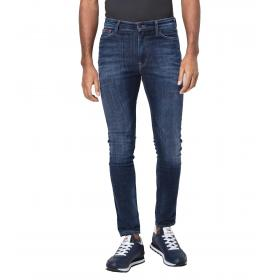 Jeans Tommy Jeans skinny fit Simon da uomo rif. DM0DM04592