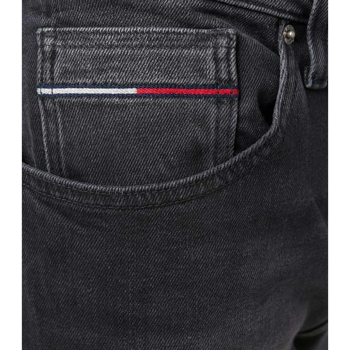 Jeans Tommy Jeans Modern Tapered da uomo rif. DM0DM04900