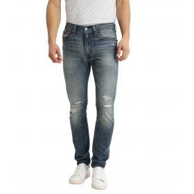 Jeans Levi's 512 Slim Taper da uomo rif. 28833-0303