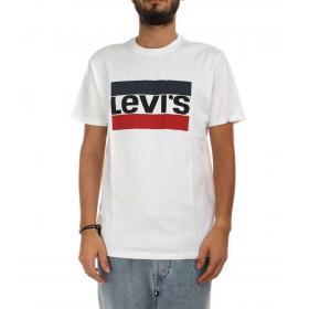 T-shirt Levi's Sportswear Logo Graphic Tee da uomo rif. 39636-0000