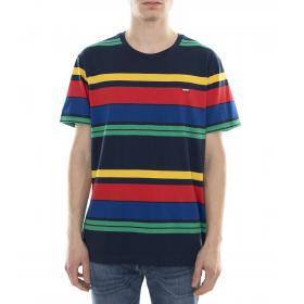 T-shirt Levi's Short Sleeve Original Logo Tee da uomo rif. 56605-0014