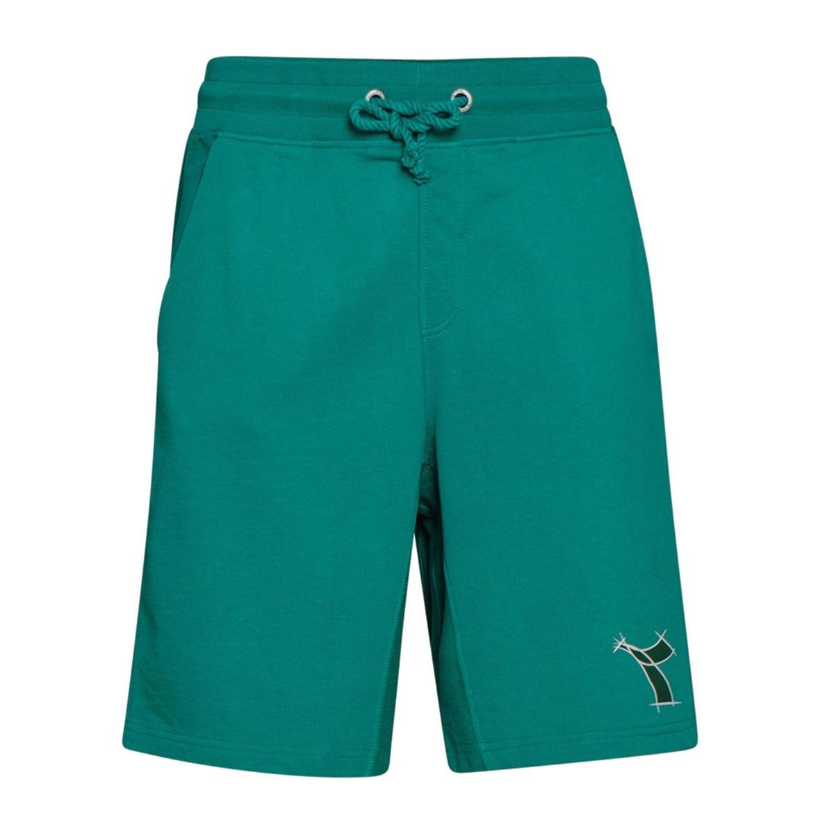 Bermuda pantaloncino Diadora BERMUDA FREGIO da uomo rif. 102.174260