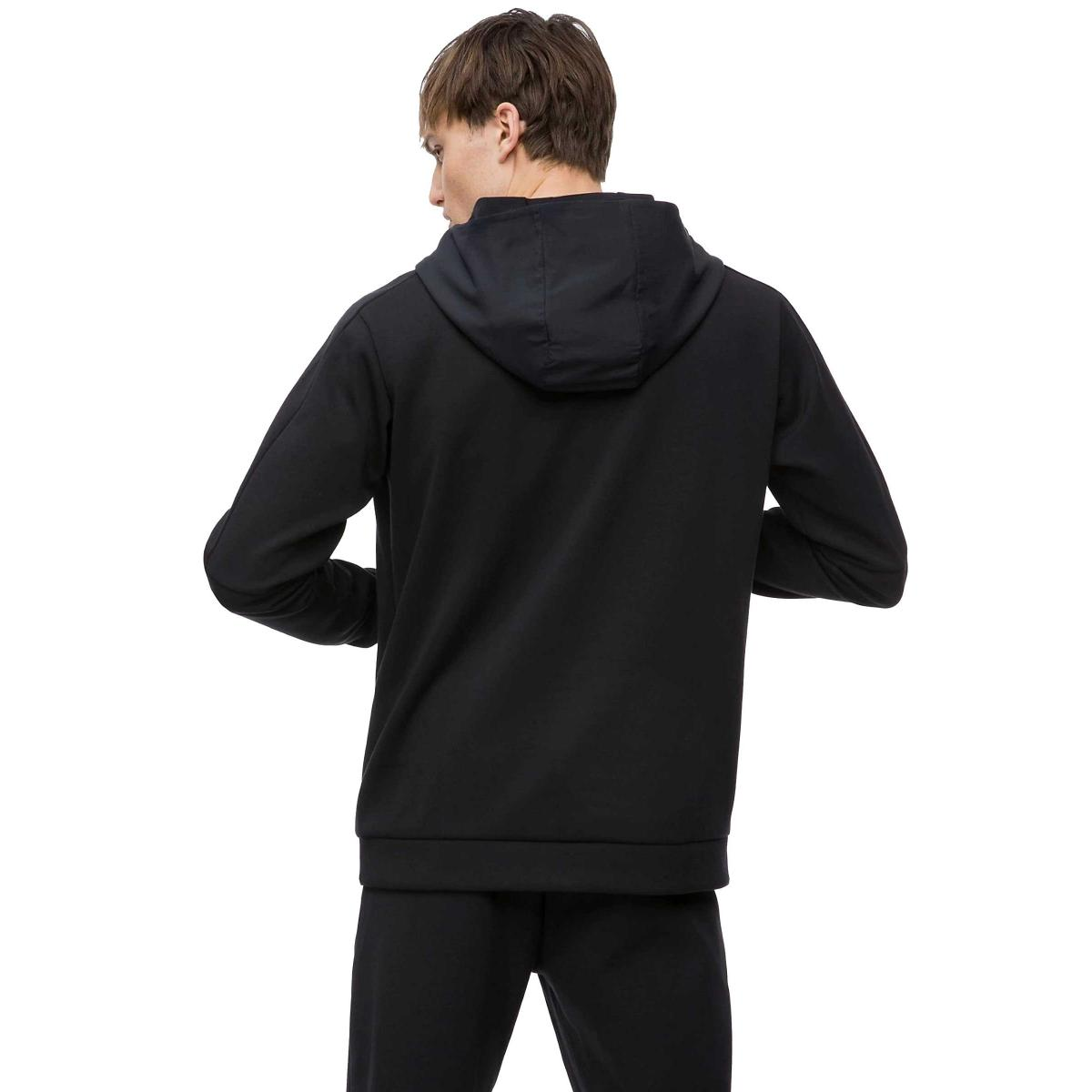 Felpa Calvin Klein Performance con cappuccio da uomo rif. 00GMF8W311