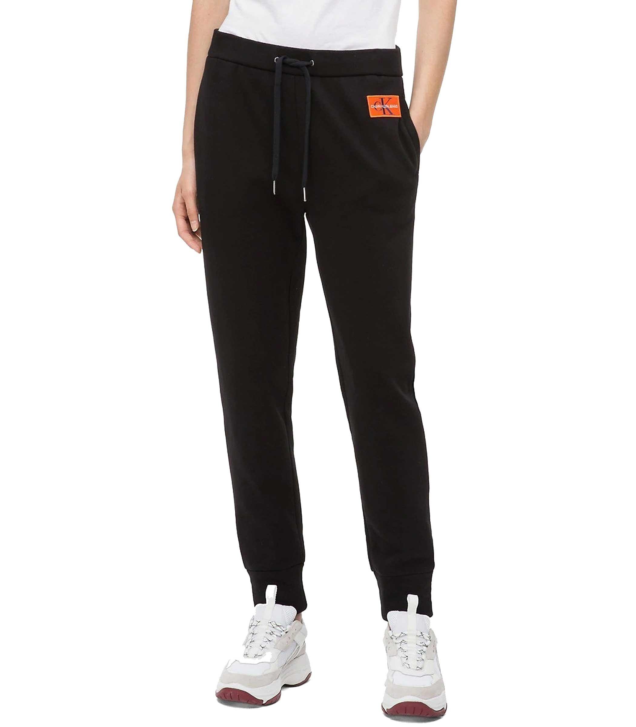save off 4719d b08db Pantaloni tuta Calvin Klein Jeans da donna rif. J20J208567