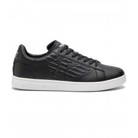 Sneakers Emporio Armani EA7 con logo da uomo rif. X8X001 XCC51 00002