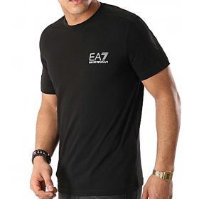 T-shirt Emporio Armani EA7 con stampa da uomo rif. 3GPT07 PJ03Z