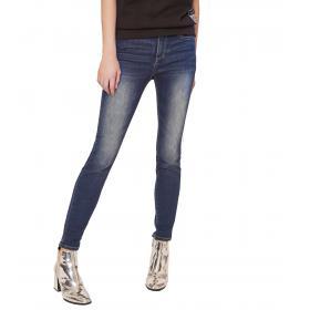 Jeans Armani Exchange super skinny da donna rif. 8NYJ01 Y3AZZ