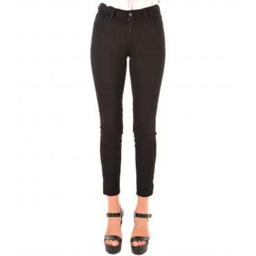 Pantalone Armani Exchange skinny da donna rif. 8NYJ01 Y882Z
