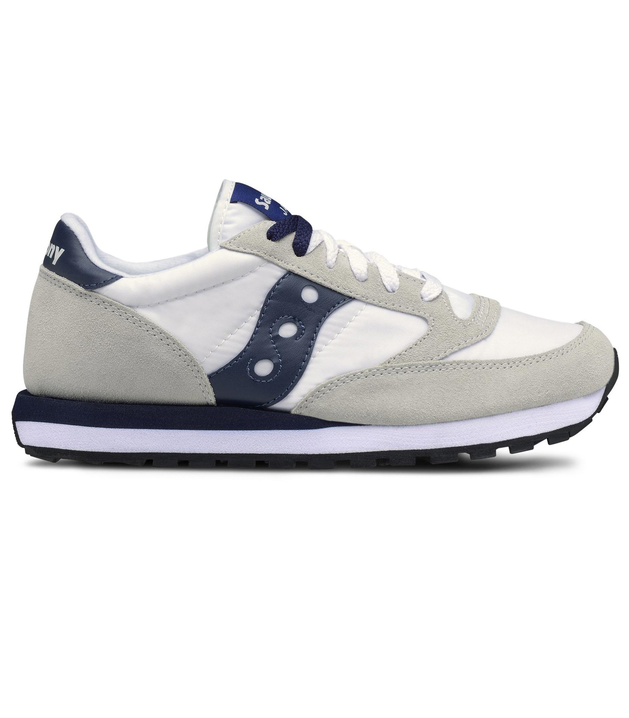 quality design fbaeb 09597 Scarpe Sneakers Saucony Jazz Original da uomo rif. S2044-331
