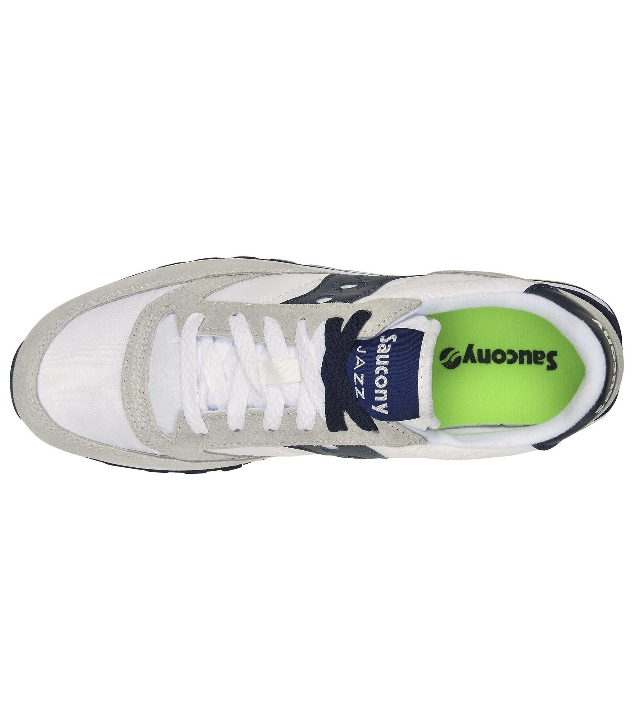 Scarpe Sneakers Saucony Jazz Original da uomo rif. S2044-331 2aaef454586