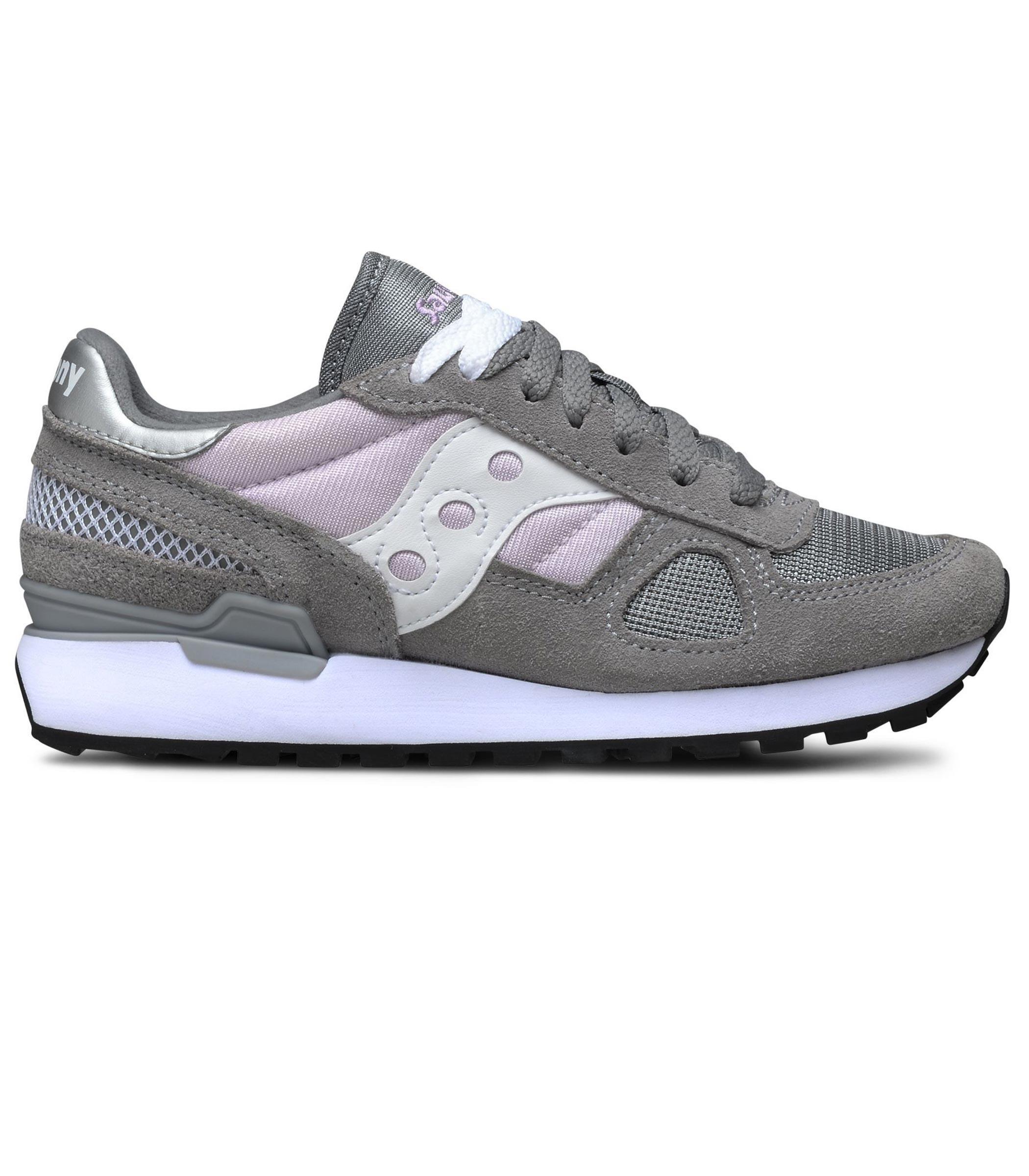brand new ccd4a eaf14 Scarpe Sneakers Saucony Shadow Original da donna rif. S1108-705