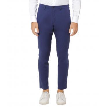 Pantalone Outfit con tasche a friso sul retro da uomo rif. OF1S1S9P005