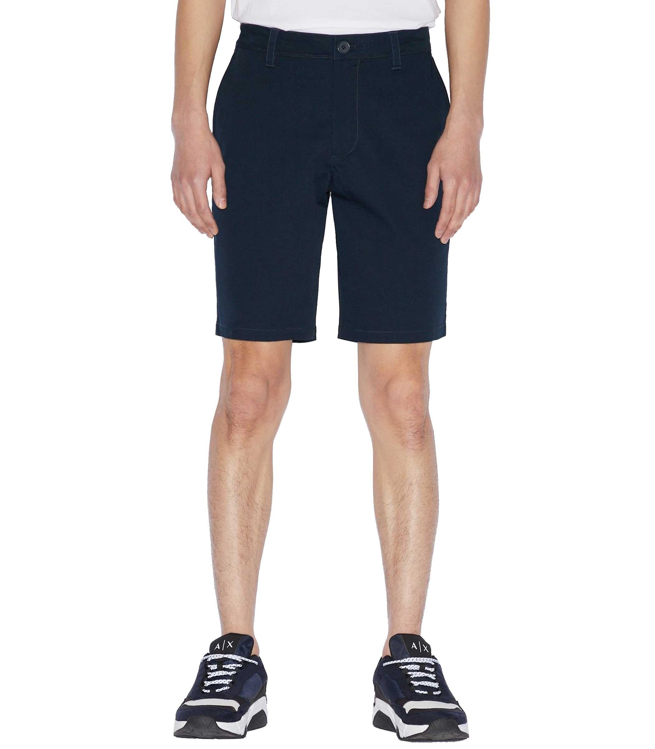 60973ca1972b Bermuda shorts Armani Exchange da uomo rif. 8NZS42 ZN24Z
