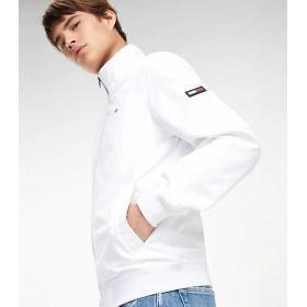 Giubbotto Tommy Jeans TJ Essential Casual Jacket da uomo rif. DM0DM05423