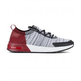 Sneakers Armani Exchange con logo da uomo rif. XUX025 XV069 A041