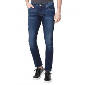 Jeans Armani Exchange slim fit cinque tasche da uomo rif. 3GZJ14 Z1QDZ