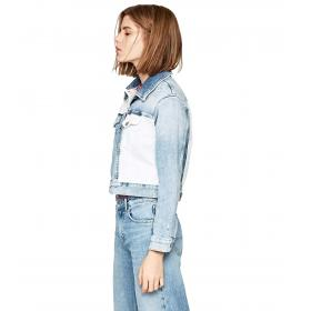 Pepe Jeans Tess Mix Giacca Donna