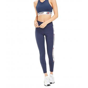 Leggings Tommy Sport effetto compressione da donna rif. S10S100152
