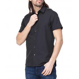 Camicia Calvin Klein Jeans slim a mezze maniche da uomo rif. J30J312324