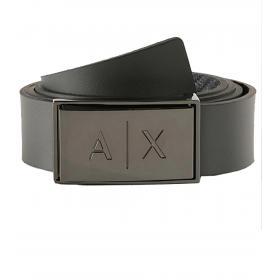 Cintura Armani Exchange reversibile da uomo rif. 951105 9P176 61020