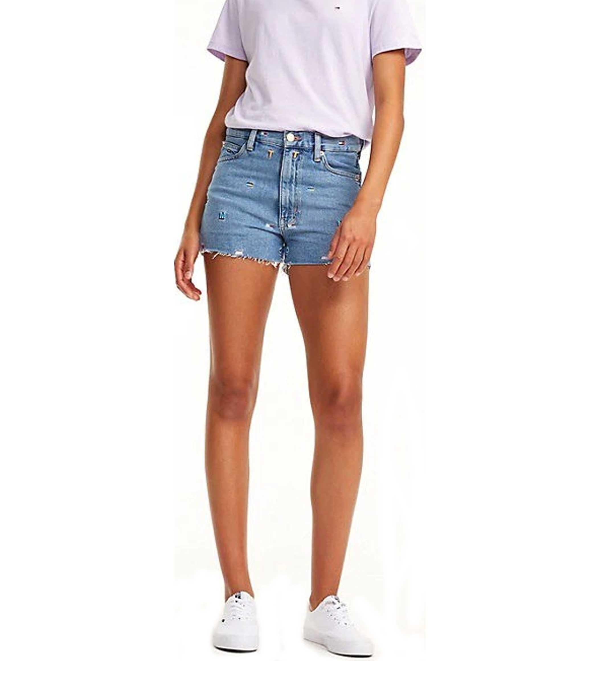 Abbigliamento da donna Tommy Hilfiger prodotta in Bermuda