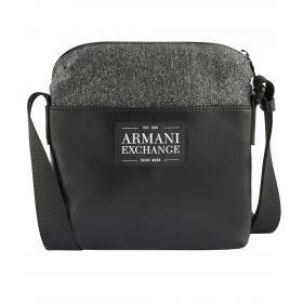 Borsello Armani Exchange con tracolla da uomo rif. 952111 9P004