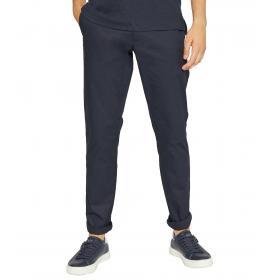 Pantaloni Armani Exchange slim fit da uomo rif. 8NZP45 ZNT3Z